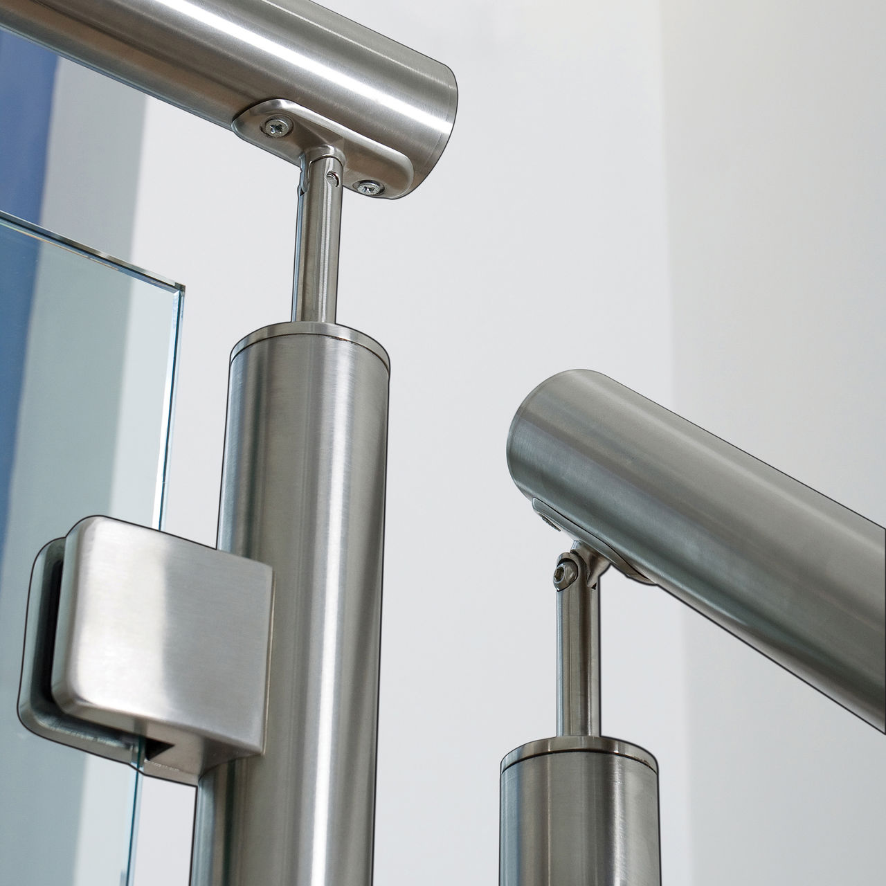 Railing solutions & Glass accessories